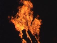 篝火晚会1